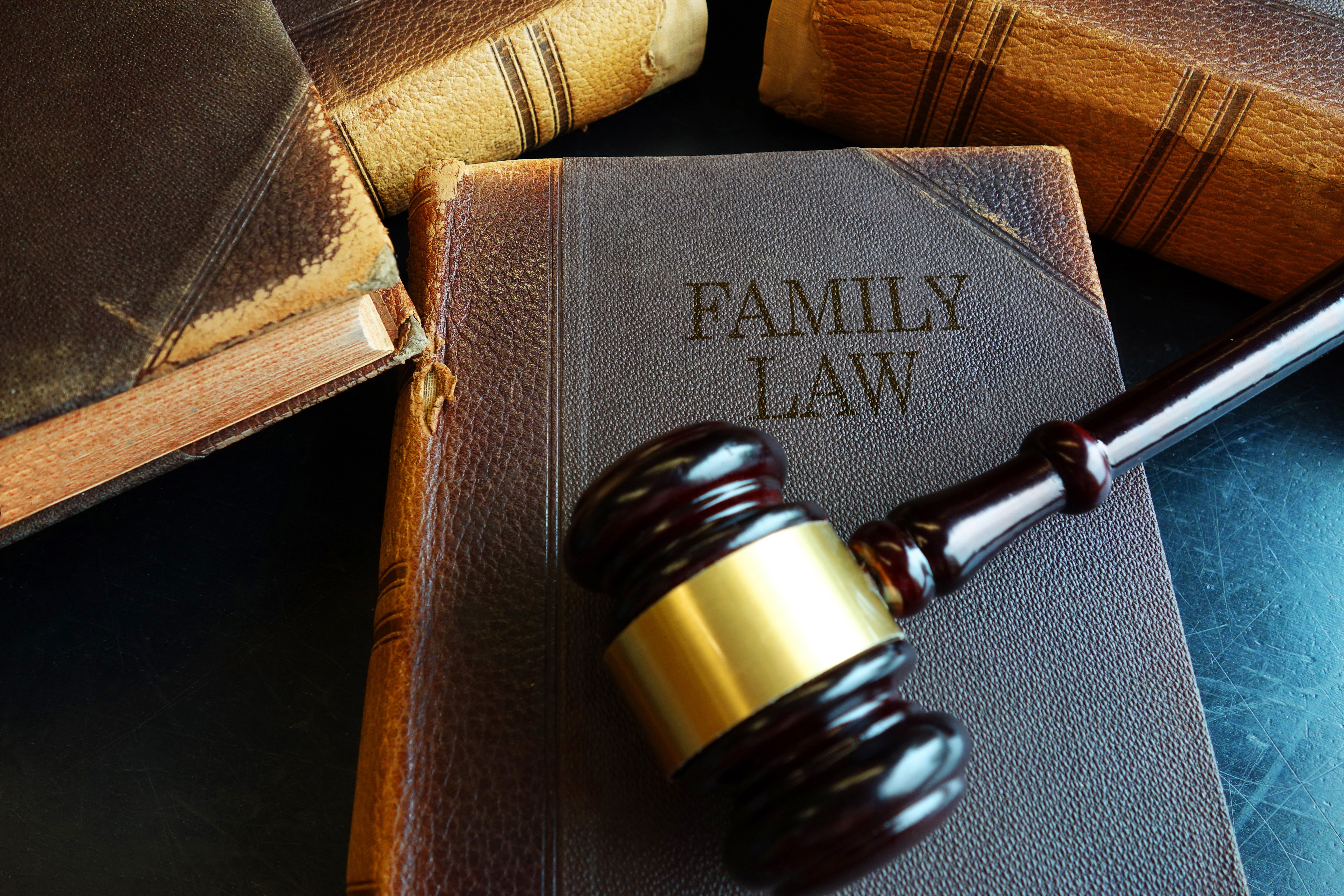 family law attorney lake charles